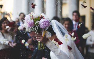 Matrimonio in Puglia 2021 | Il bouquet della sposa