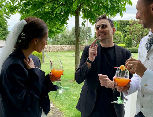 Fare il Dj per matrimonio a Ruvo di Puglia (e dintorni)