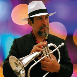 Trombettista e cantante cubano per matrimonio in puglia