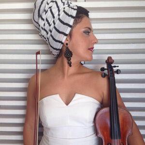 Violinista per esibizione live matrimonio in puglia