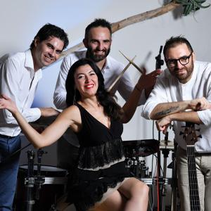 Gruppi musicali per matrimonio | Italia Brothers band live per eventi