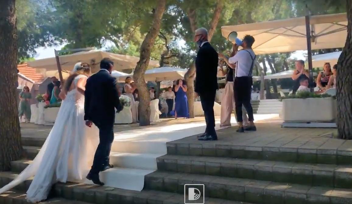 matrimonio con dj e live band a Ruvo di Puglia | Daevent