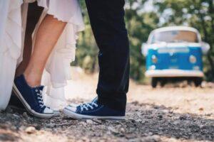 Sposi felici e idee per primo ballo | Consigli musica matrimonio Puglia 2021