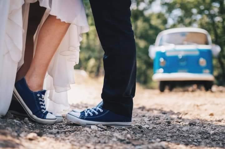 Sposi felici e idee per primo ballo
