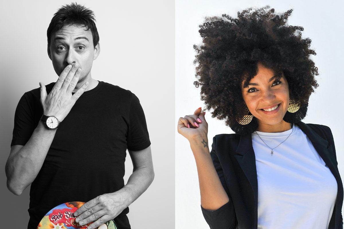 Danny Dj e Animatrice Cuba