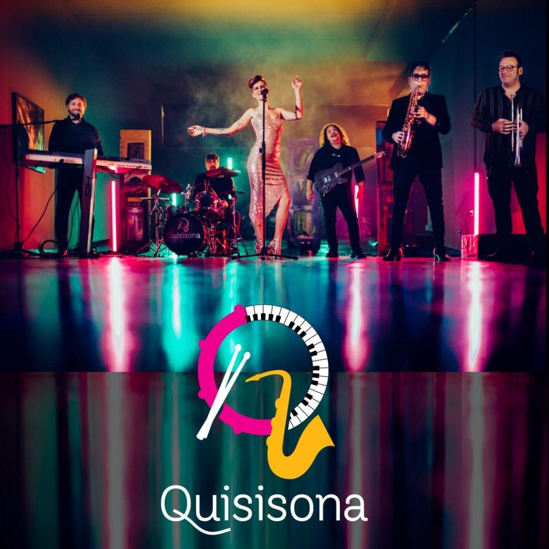 Gruppi musicali per matrimonio | Capri Band